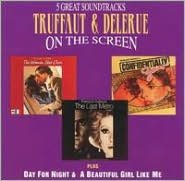Trauffaut & Delerve on the Screen