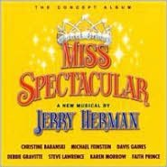 Miss Spectacular (The Concept Album)