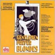 Gentlemen Prefer Blondes [1995 Broadway Revival Cast]