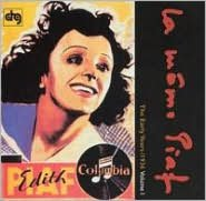 Edith Piaf, Vol. 1: 1936 [DRG]
