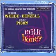 Milk and Honey [Bonus Track]