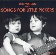 Sings Songs for Little Pickers