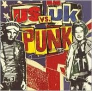US vs. UK Punk