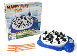 Happy Feet Fishin Game