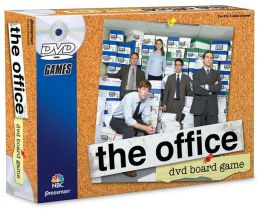 The The Office DVD Board Game