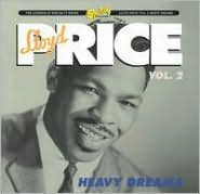Lloyd Price, Vol. 2: Heavy Dreams