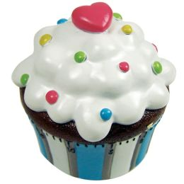 Little Cook Cupcake Kitchen Timer sprinkles
