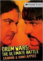 Drum Wars: The Ultimate Battle - Carmine & Vinny Appice