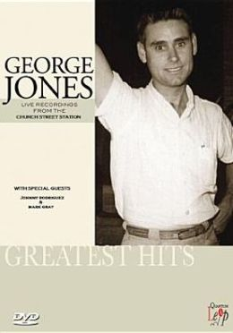 George Jones: Live Recordings from Church Street Station!