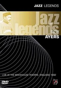 Roy Ayers: Live at the Brewhouse Theatre, London