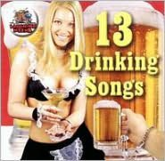13 Drinking Songs