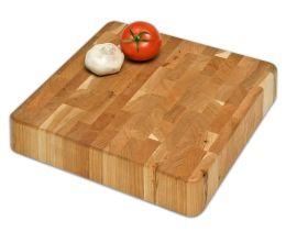 End-Grain Chunk Board, 12