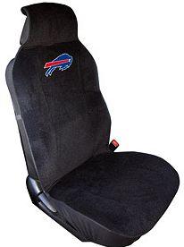 Caseys Distributing 2324596823 Buffalo Bills Seat Cover