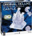 Product Image. Title: Large Crystal Puzzle - Castle