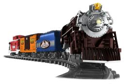 Hershey's Freight G-Gauge Train Set