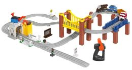 Hershey's Lionel Little Lines Train Playset