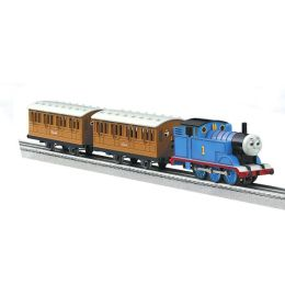 Thomas & Friends Electric O Gauge Train Set