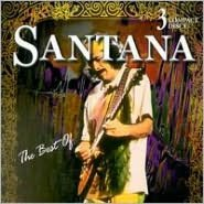 The Best of Santana [Intercontinental]
