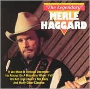 The Legendary Merle Haggard