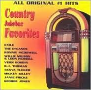 Country Jukebox Favorites