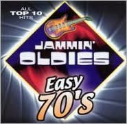Jammin' Oldies: Easy 70's