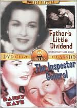 Father's Little Dividend/the Inspector General