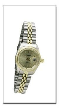 Alex Navarre Ladies Analog Quartz Watch