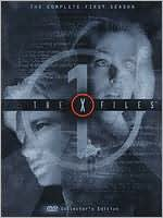 The X-Files - Season 1