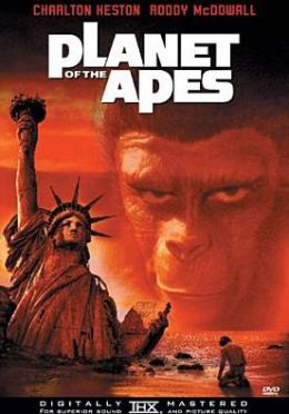Planet of the Apes: The Evolution DVD Box Set