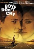 Video/DVD. Title: Boys Don't Cry
