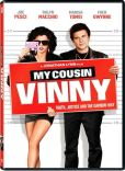 Video/DVD. Title: My Cousin Vinny