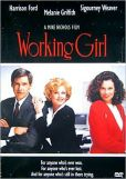 Video/DVD. Title: Working Girl