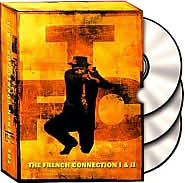The French Connection Box Set