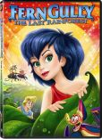 Video/DVD. Title: Ferngully: The Last Rainforest