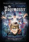 Video/DVD. Title: The Pagemaster