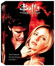 Buffy the Vampire Slayer - Complete Second Season