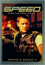 Speed: Collector Pack