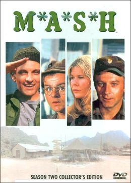 M*A*S*H: Complete Season Two
