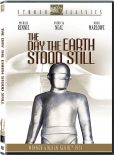 Video/DVD. Title: The Day the Earth Stood Still