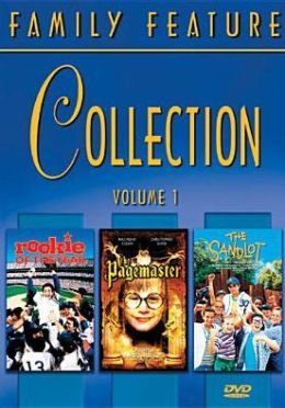 Family Feature Collection 1