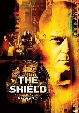 The Shield - Season 1