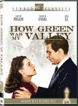 Video/DVD. Title: How Green Was My Valley