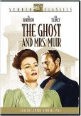 Video/DVD. Title: The Ghost and Mrs. Muir