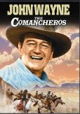 Video/DVD. Title: The Comancheros