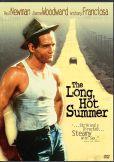Video/DVD. Title: The Long, Hot Summer