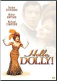 Video/DVD. Title: Hello, Dolly!