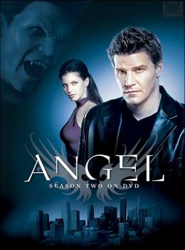 Angel - Complete Second Season
