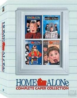 Home Alone: Caper Collection