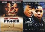 Antwone Fisher /Men of Honor