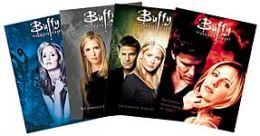 Buffy Vampire Slayer: Seasons 1 - 4
